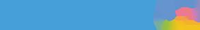 yubisashi_logo_blue