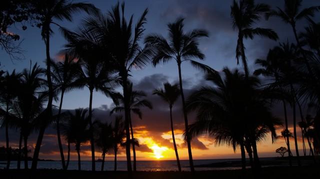 ハワイのパワースポット