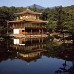 金閣寺(Kinkaku-ji Temple)