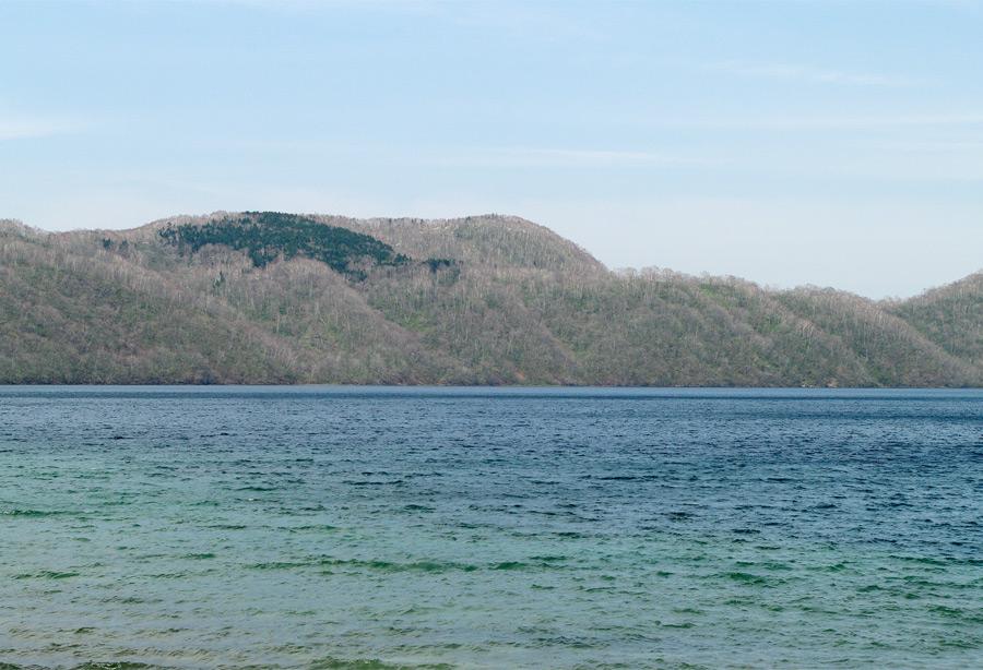 北海道 倶多楽湖