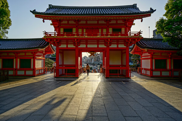 The Top 5 Reasons Why You Should Visit Kyoto