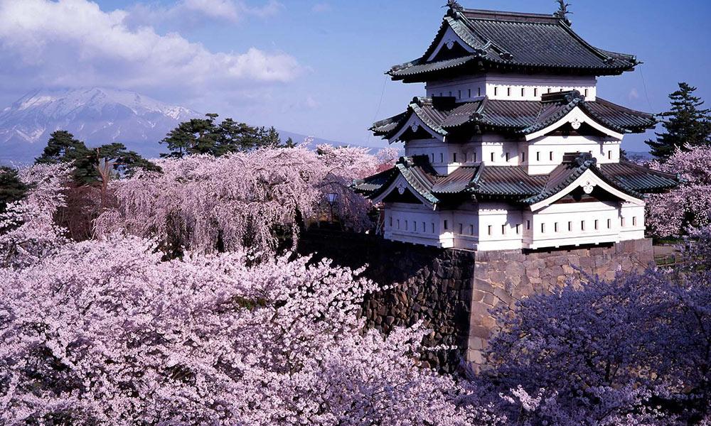 "Visit Hirosaki in Aomori Prefecture"", a public bath house!"
