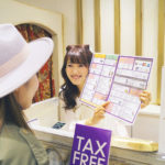 SHIBUYA 109が外国人観光客への免税対応に「指さし会話®」を導入、各ショップも歓迎!