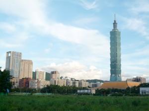 台湾 台北 南エリア