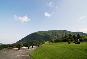 The Hakone Open-Air Museum(彫刻の森美術館)