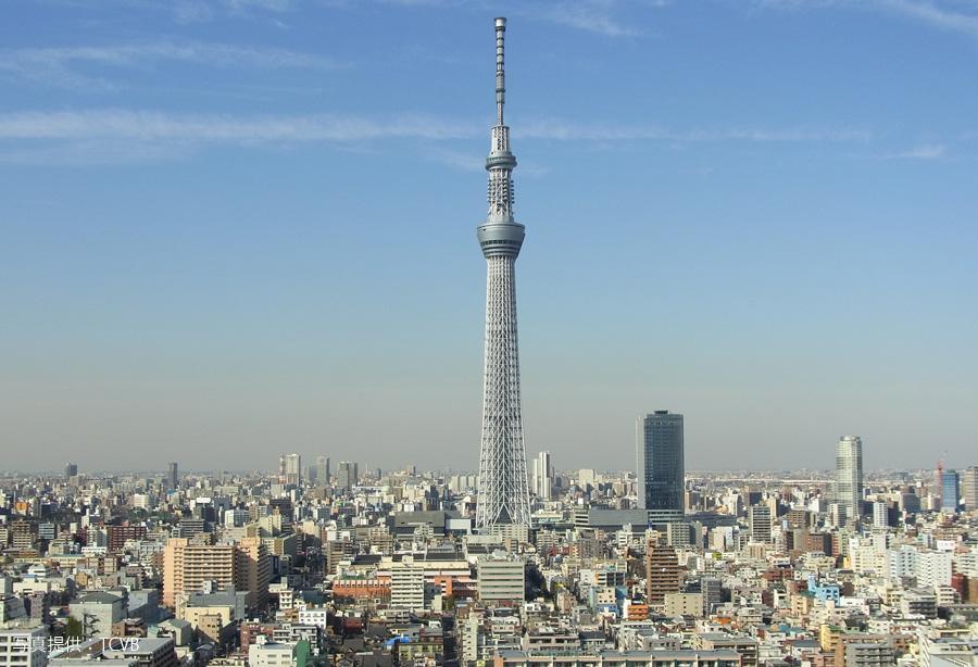 Tokyo skytree - 東京晴空塔