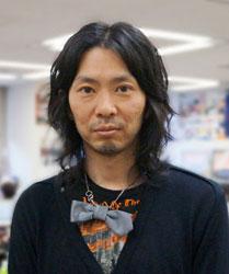 ディレクター・太田 勇さん