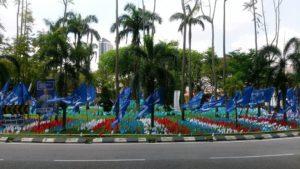 「マレーシアの春」とは? 総選挙レポート2