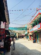 ネパールシンガ温泉