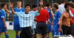 指さし会話帳ドイツの愛読者 元サッカー選手、加藤敦也さんにインタビュー!