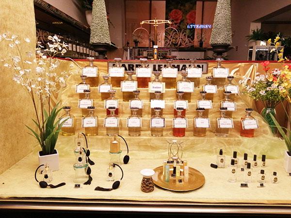 ベルリン 香水店