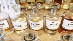 香水「L'AVION」