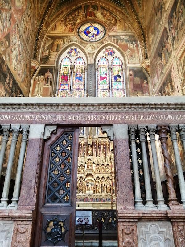 サン・ペトロニオ大聖堂