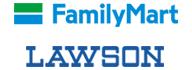 FamilyMart LAWSON