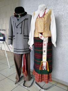 リトアニアの民族衣装