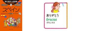 世界の言葉 スペイン語 ありがとう