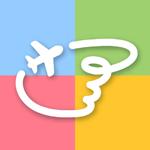 旅の指さし会話帳アプリ「YUBISASHI]